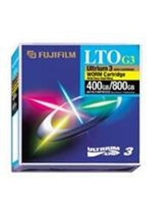 Fujifilm LTO Ultrium G3 400/800GB Worm Tape Cartridge