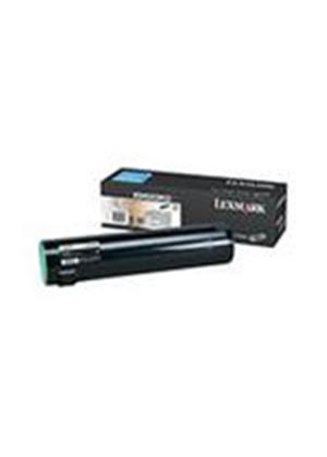 Lexmark Black High Yield Toner Cartridge for X940e and X945e (Yield 36,000 pages)