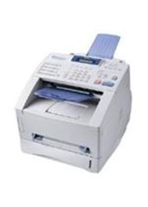 Brother FAX-8360P Plain Paper Laser Fax