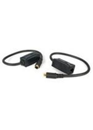 StarTech S-Video Extender over Cat 5 Video extender external up to 200 m
