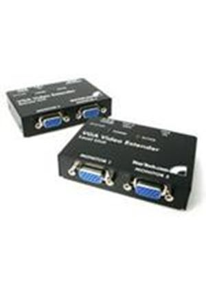 StarTech VGA Video Extender over Cat5 / UTP Video extender external up to 130 m