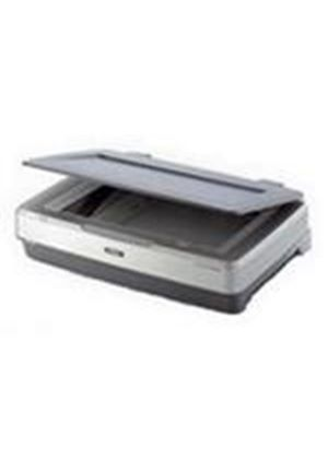 Epson Expression 10000XL Pro Colour Flatbed Scanner with A3 TPU