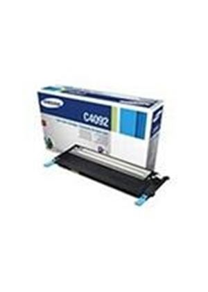 Samsung Cyan Toner for CLP-310/315 Series (Yield 1000 pages)