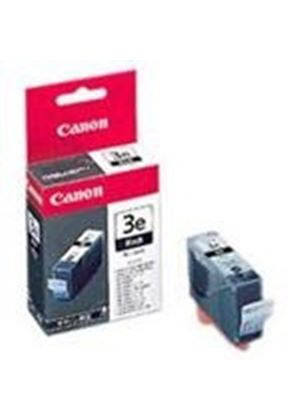 Canon BCI-3e BK Black Ink Security Blister Pack
