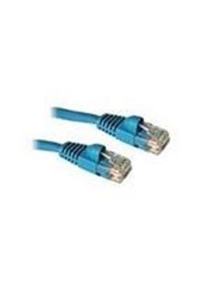 Cables To Go 0.5m Cat5e 350MHz Snagless Patch Cable (Blue)