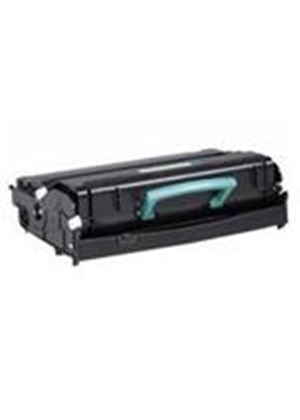 Dell Standard Capacity Black 'Use&Return' Toner Cartridge (Yield 2,000 Pages) for Dell 2330d/2330dn Laser Printers