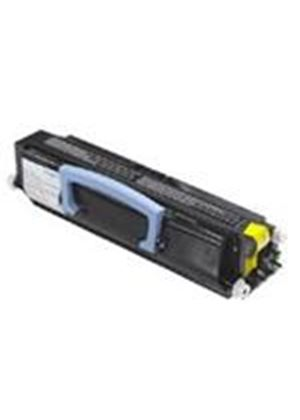 Dell High Capacity Black 'Use and Return' Toner Cartridge (Yield 6,000 Pages) for Dell 1720/1720dn
