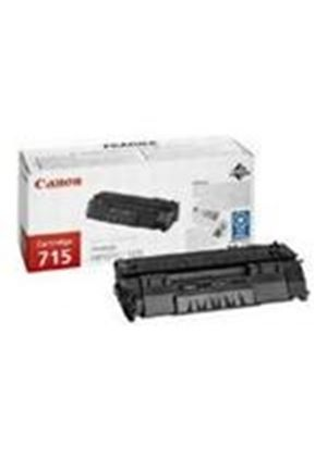 Canon CRG 715 Black Toner Cartridge for LBP3310