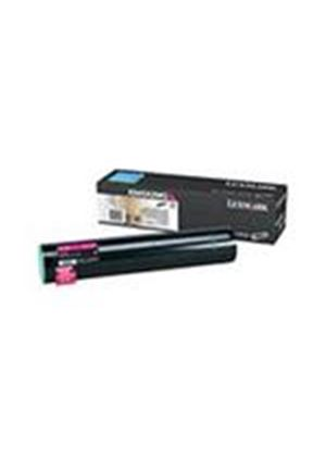 Lexmark Magenta High Yield Toner Cartridge (Yield 22,000 pages) for X940e and X945e