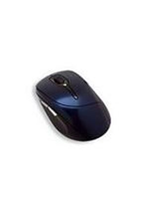 Cherry M-305 AZURO Wireless Optical Mobile USB Mouse (Blue)