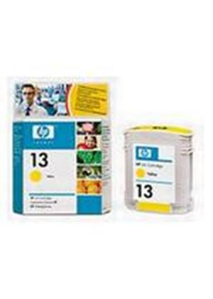 HP No.13 Yellow Ink Cartridge (14ml)