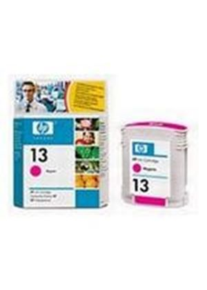 HP No.13 Magenta Ink Cartridge (14ml)