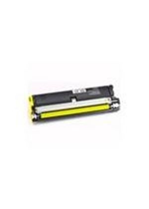 Konica Minolta magicolor 2300W/2300/2350 Standard Capacity Toner Cartridge (Yellow)