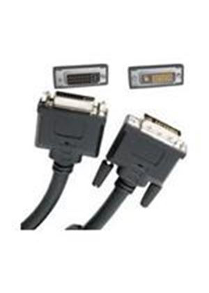 StarTech DVI-I Dual Link Digital/Analog Extension Cable (3m)