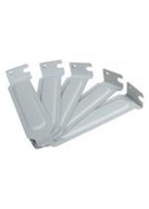 StarTech Low Profile PCI Slot Cover (5 Pack)