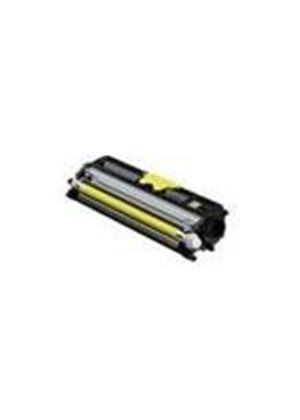 Konica Minolta Yellow High Capacity Toner (2500 Prints)