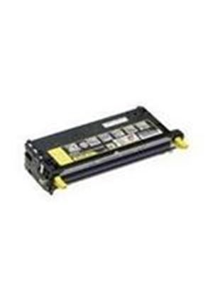 Epson AcuLaser C2800 Toner Cartridge (Yellow) - High Capacity