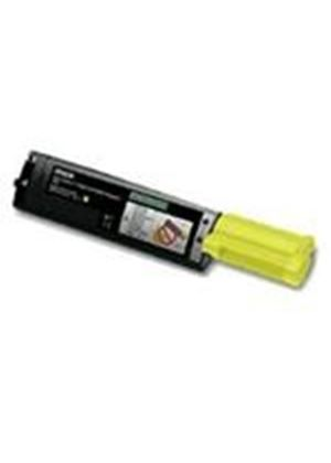 Epson Standard Capacity Toner Cartridge Yellow (Yield 1500 Pages)
