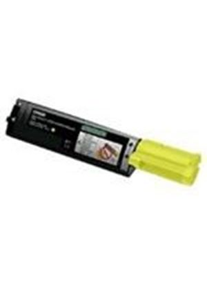 Epson High Capacity Toner Cartridge (Yellow)