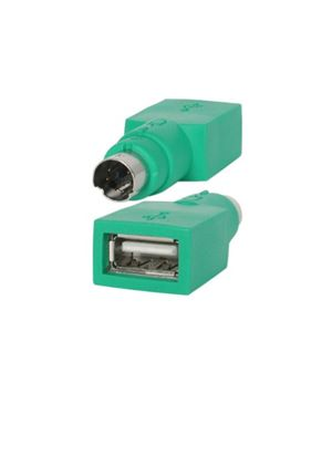 StarTech Replacement USB to PS2 Mouse Adaptor