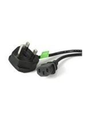 StarTech UK PC Power Cord