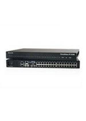 Belkin OmniView IP 5232K KVM Switch