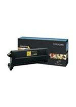 Lexmark C920 Yellow Toner Cartridge (Yields 14,000 pages)