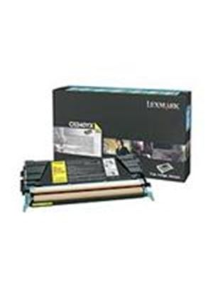 Lexmark C534 Yellow RP Toner Cartridge (Yield 7,000)