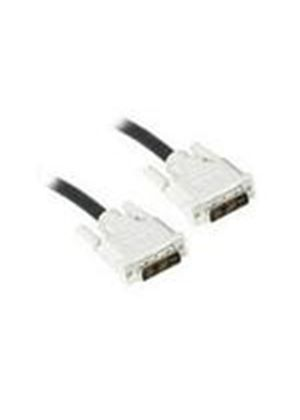Cables To Go 1m DVI-I M/M Single Link Digital/Analogue Video Cable