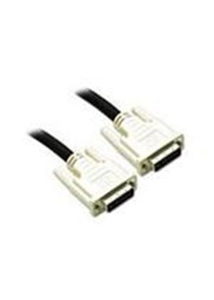 Cables To Go 2m DVI-I M/M Dual Link Digital/Analogue Video Cable