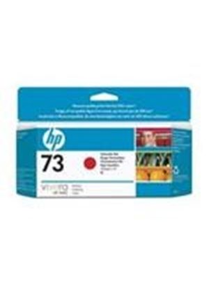 HP No.73 Chromatic Red Ink Cartridge (130ml)