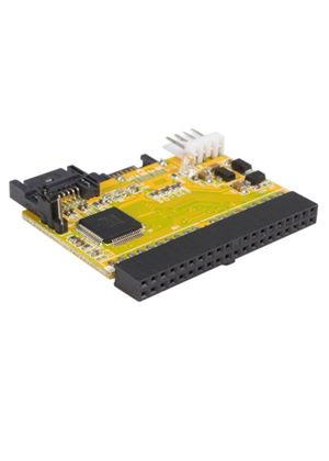 StarTech IDE to SATA Converter Adapter Storage controller 2 Channel SATA-150 150 MBps Ultra ATA 133