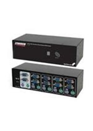 StarTech 4 Port StarView KVM Switch-Dual Display