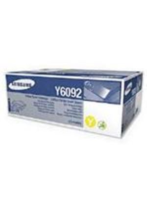 Samsung Yellow Toner for CLP-770ND