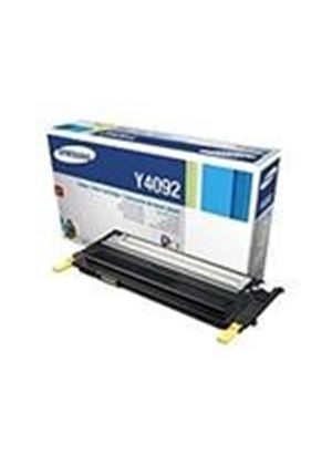Samsung Yellow Toner Cartridge for CLP-310/315 (1000 pages)