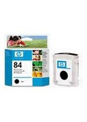 HP No.84 Ink Cartridge Black 69ml