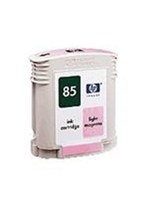 HP No.85 Ink Cartridge 69ml Light Magenta for HP Designjet 30 and 130 Series Printers