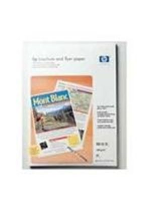HP Brochure Plus Flyer  Paper A3 (50 Sheets)