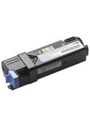 Dell High Capacity Black Toner (Yield 2,000 Pages) for Dell 1320c Colour Laser Printers