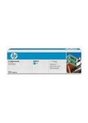 HP Cyan Colour LaserJet Print Cartridge with ColourSphere Toner (Yield 21,000)