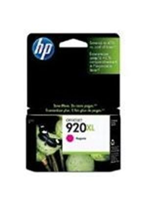 HP 920XL Magenta Officejet Ink Cartridge (Yield 700 Pages)
