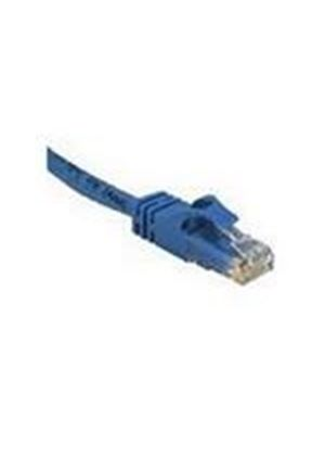 Cables To Go 1m Cat6 Snagless CrossOver UTP Patch Cable (Blue)
