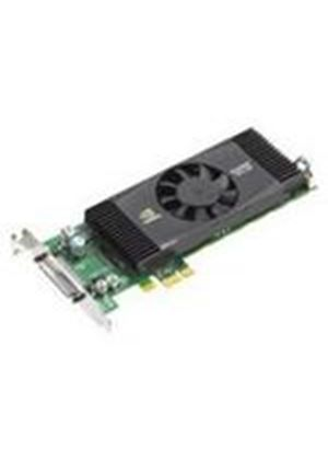 PNY NVIDIA Quadro NVS 420 Graphics Card 256MB PCI-Express x1 DisplayPort (LP Bracket in Box)
