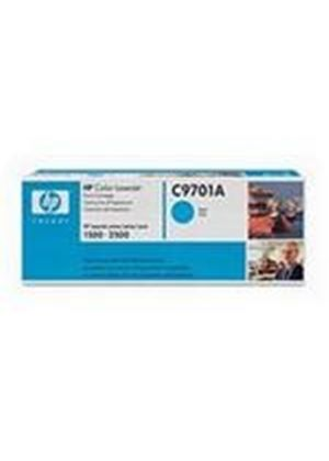 HP Cyan LaserJet Smart Print Cartridge