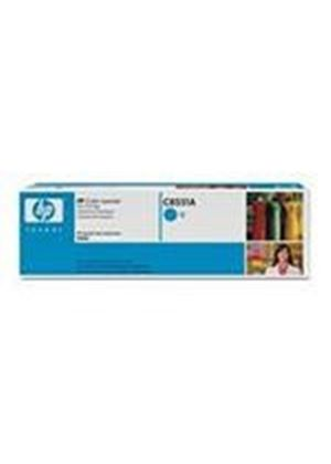 HP Cyan LaserJet Smart Printer Cartridge (Yield 25,000) for LaserJet 9000 Series
