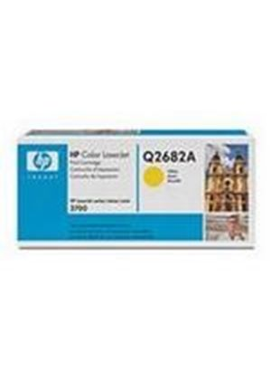 HP Colour LaserJet Yellow Print Cartridge with Smart Printing Technology (Yield 6,000)