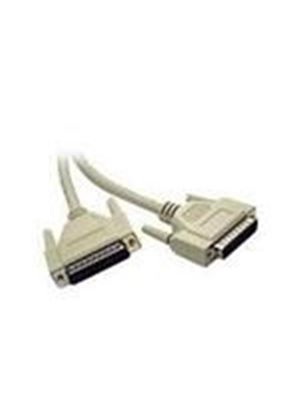 Cables To Go 3m IEEE-1284 DB25 M/M Parallel Cable
