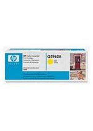 HP Colour LaserJet 2550 Yellow Cartridge (High Yield)