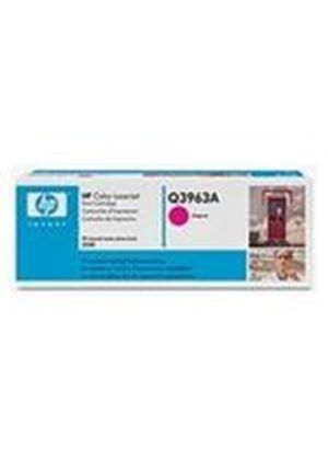 HP Colour LaserJet 2550 Magenta Cartridge (High Yield)
