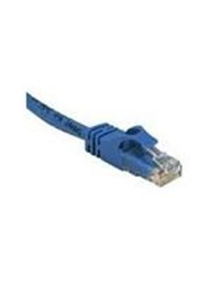 Cables To Go 0.5m Cat6 550MHz Snagless Patch Cable (Blue)